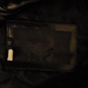 COPY - G Leather coat women 3xl short leather coa…